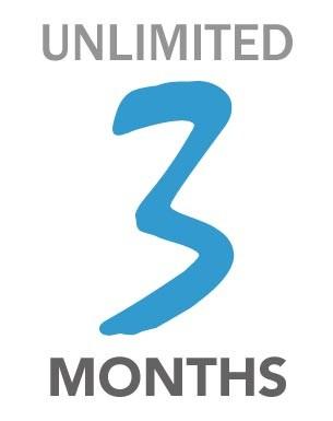 Net->3 Months Unlimited