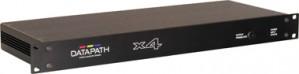 x4-1U Display Controller