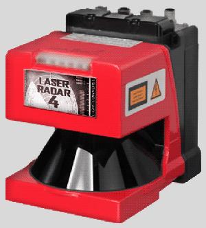 Laser Radar-4