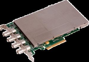 Vision SC-SDI4  Capture Card