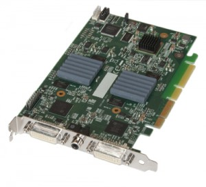 Vision AV-HD Capture Card