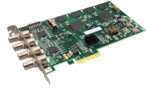 Vision SDI2  Capture Card